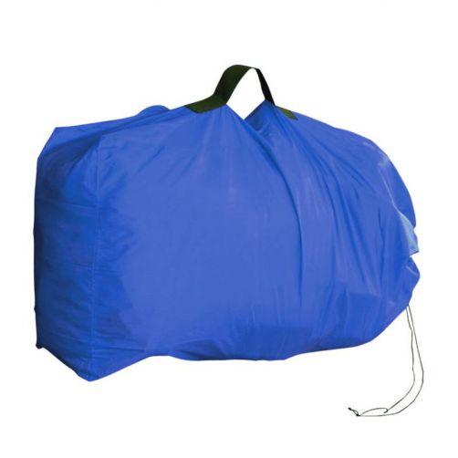 Lowland-Outdoor---Raincover-flightbag-<85-Liter---Blue