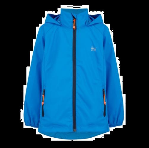 Mac-in-a-Sac---Rain-jacket-for-kids---Junior---Ocean-Blue