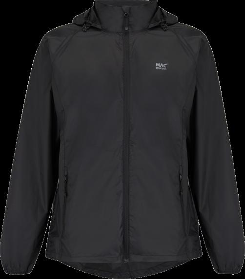 Mac-in-a-Sac---Rain-jacket-for-adults---Origin-II---Black