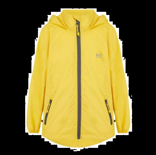 Mac-in-a-Sac---Rain-jacket-for-kids---Junior---Yellow