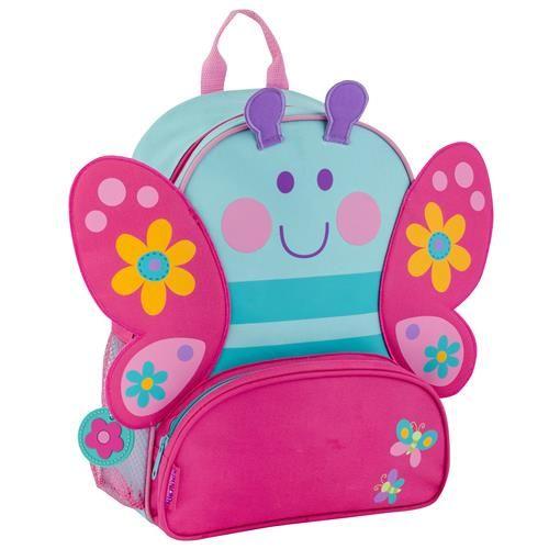 Stephen-Joseph---Backpack-for-kids---Butterfly