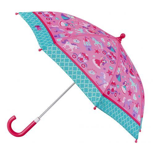 Stephen-Joseph---Umbrella-for-girls---Princess---Pink