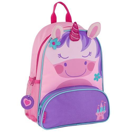 Stephen-Joseph---Backpack-for-kids---Unicorn