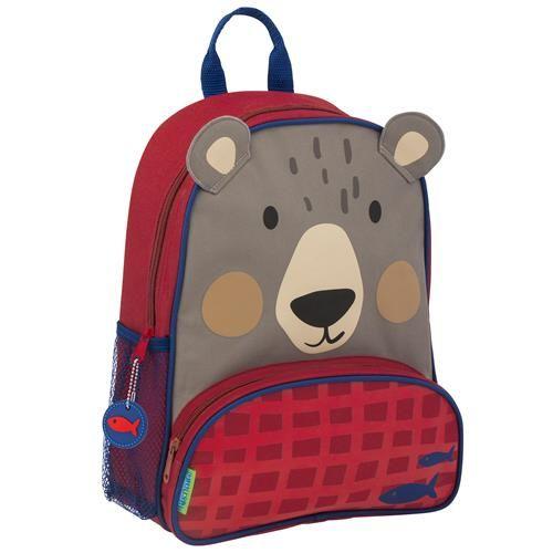 Stephen-Joseph---Backpack-for-kids---Bear