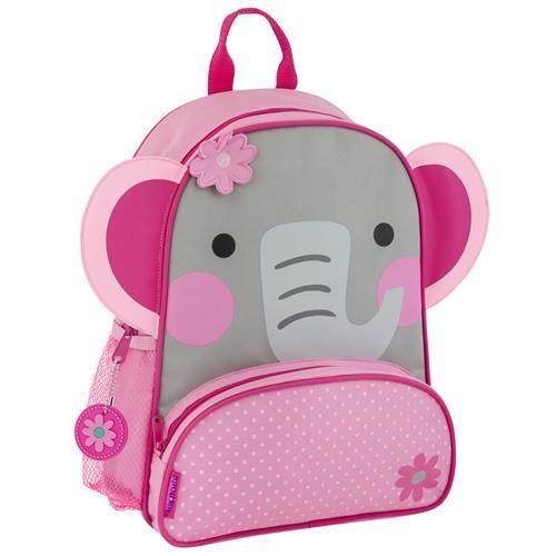 Stephen-Joseph---Backpack-for-kids---Elephant