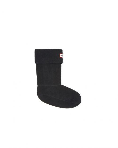 Hunter---Boot-socks-for-adults---Short---Black