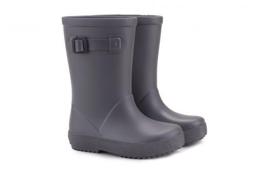 Igor---Rainboots-for-children---Splash-Euri---Grey