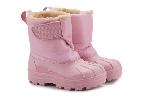 Igor---Winterboots-for-children---Neu---Pink