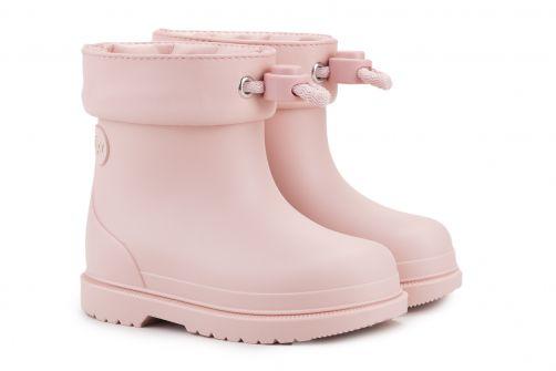 Igor---Rainboots-for-children---Bimbi-Euri---Nude