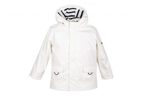 Igor---Rain-jacket-for-children---Euri---White