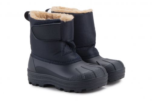 Igor---Winterboots-for-children---Neu---Navy