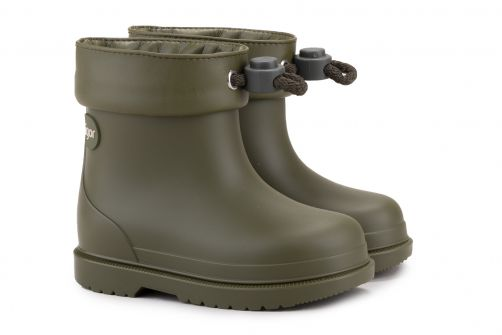 Igor---Rainboots-for-children---Bimbi-Euri---Kaki