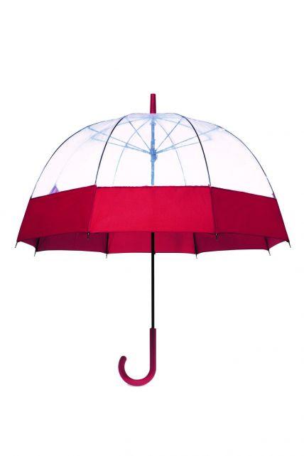 Hunter---Umbrella-for-adults---Original-Moustache-Bubble---Military-Red