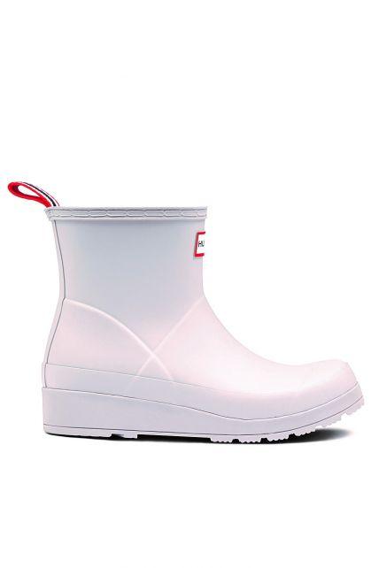 Hunter---Rainboots-for-women---Original-Play-Boots-Short---Zinc-Grey