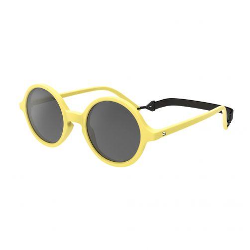 WOAM---UV-Sunglasses-for-kids---Category-3---yellow