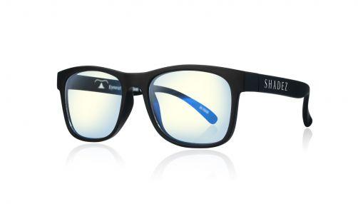 Shadez---Blue-light-protection-glasses-for-kids---Blue-Ray---Black