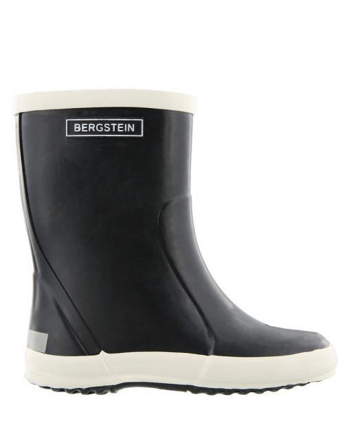 Bergstein---Rainboots-for-kids---Black