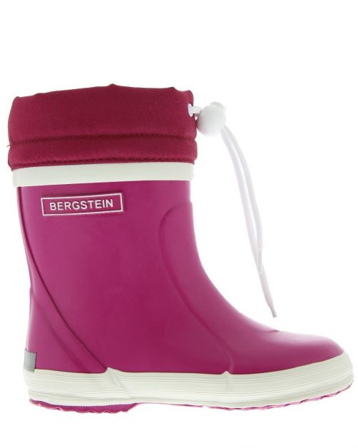 Bergstein---Winterboots-for-kids---Fuxia