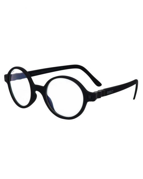 Ki-Et-La---Blue-light-protection-glasses-for-kids---RoZZ-Screen---Black