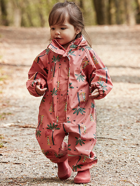 Rain & Winterclothing for babies